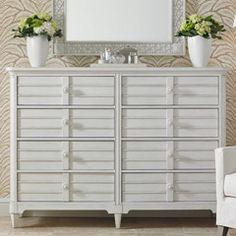 Stanley Furniture Cypress Grove Dresser SF4512306