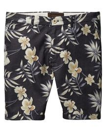Men's Shorts | Scotch & Soda Men's Clothing | Official Scotch & Soda Webstore