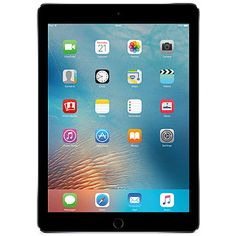 Apple | iPad Pro | View All Tablets | John Lewis