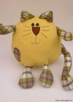 Amazing Home Sewing Crafts Ideas. Incredible Home Sewing Crafts Ideas. Sewing Toys, Sewing Crafts, Sewing Projects, Free Sewing, Sewing Stuffed Animals, Stuffed Animal Patterns, Fabric Toys, Fabric Crafts, Doll Patterns