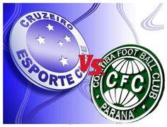 Cruzeiro x Coritiba Assistir Transmissão Cruzeiro x Coritiba Ao Vivo