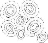 Indigenous circles Var 2