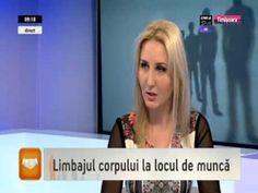 Limbajul trupului si gesturile la locul de munca-Digi 24 Timisoara-Recrutat in…