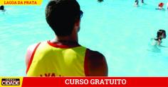 Curso gratuito de salva-vidas é oferecido em Lagoa da Prata.>http://goo.gl/qrbbjX