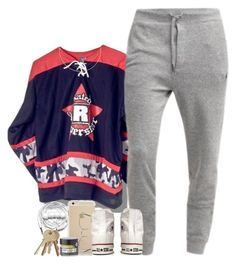 """""""you're like a wildfire."""" by mxnvt ❤ liked on Polyvore featuring WWE, Urbanears, Converse, Afin Atelier, Toast and Ray-Ban"""