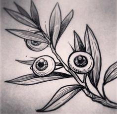 Love this! I wanna do this tattoo