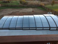 From Empty Garden to Enclosed Swimming Pool | Pool Enclosures Blog