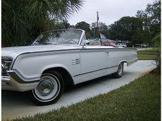Mercury : Other 1964 MERCURY MONTEREY CONVERTIBLE - http://www.legendaryfinds.com/mercury-other-1964-mercury-monterey-convertible/