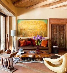 Will and Jada Pinkett Smith's Malibu Estate | Architectural Digest...