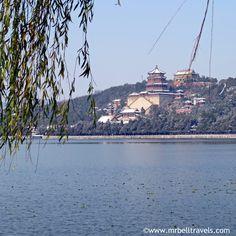 Longevity Hill at the Summer Palace Beijing