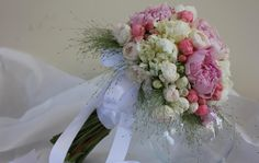ღ Foto di bouquet per il tuo matrimonio, stile Tematic ღ