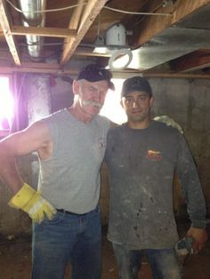 A famous face showed up to help Calgary flood victims. Lanny Mcdonald, Famous Faces, Calgary, Chef Jackets, Memories, Gun, Southern, Backyard, Hero