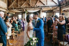 The Top Wedding Trends for 2018 Include Wine Slushies — Wedding Trends