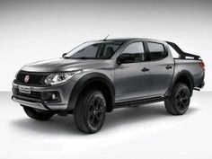 New Fiat Fullback Cross aims to capture lifestyle market