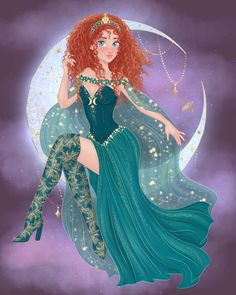 Disney Girl Characters, Disney Princess Cartoons, Disney Princess Quotes, Disney Princess Pictures, Disney Cartoons, Disney Pixar, Fictional Characters, Disney Artwork, Disney Fan Art