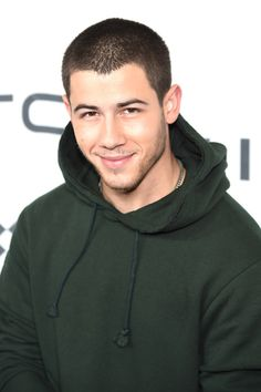 Singer-songwriter Nick Jonas attends TIDAL X: 1020 Amplified by HTC  at Barclays Center of Brooklyn on October 20, 2015 in New York City.