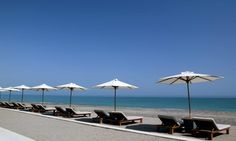 The Chedi Muscat   Luxury Hotel Oman   5 Star Boutique Hotel   GHM Hotels