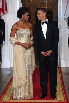 Michelle Obama un icono de la moda americana 6_JL