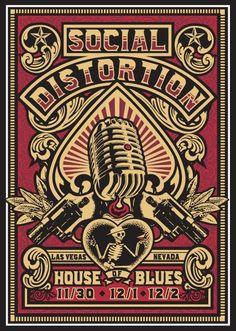 social distortion tattoos | Social Distortion