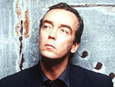 """John Hannah, love this guy!  Best quote: """"Americans!"""""""