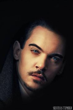 Dracula - Jonathan Rhys Meyers #dracula #serie #2001video