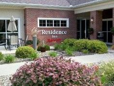 Canton (OH) Residence Inn Canton United States, North America Located in Northwest Canton, Residence Inn Canton is a perfect starting point from which to explore Canton (OH). Both business travelers and tourists can enjoy the hotel's facilities and services. All the necessary facilities, including free Wi-Fi in all rooms, 24-hour front desk, facilities for disabled guests, express check-in/check-out, newspapers, are at hand. Some of the well-appointed guestrooms feature televi...