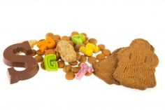 Snoepgoed - pepernoten, kruidnoten, schuimpjes, chocoladeletters, taaitaaipoppen, speculaaspoppen