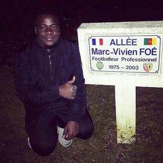 #Postpic - Une image vaut mille mots...#Cameroun #MarcVivienFoe