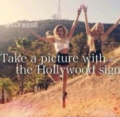 Because one day I will go there and of course I will take a picture! - AV