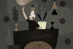 Mathilde Aubier ART + GRAPHIC DESIGN + ILLUSTRATION