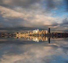 Photograph Reflections by Matt Sahli on 500px