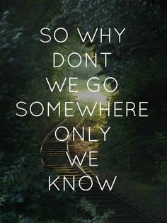 love this and the song it comes from <3