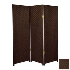 Playroom Curtain Divider