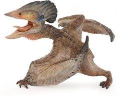 Tupuxuara papo 2015_The Dinosaur Farm_Papo_2015_Dinosaur toy_Dinosaur Figure_Dinosaur
