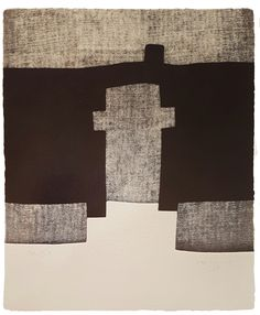 Eduardo Chillida Fresh artist on abstract & contemporary art // Featured by curator of gallery TACT Modern Art, Art Painting, Abstract Artists, Abstract Painting, Illustration Art, Abstract Art, Art, Abstract, Contemporary Art