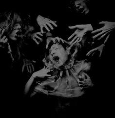 Natalia Drepina, The Suffocation II.