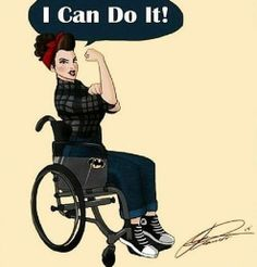 I Can Do It! >>> See it. Believe it. Do it. Watch thousands of SCI videos at SPINALpedia.com