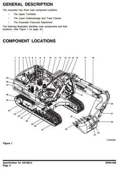 Doosan Articulated Dump Truck Type Moxy MT41 Workshop