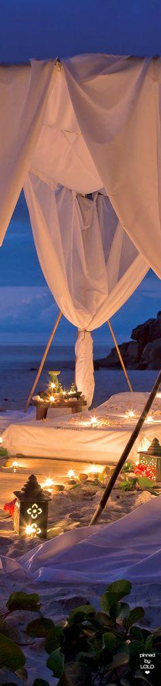 Constance Lemuria Resort in Seychelles