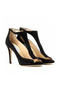 Zapatos peep-toe de Jimmy Choo, 2013