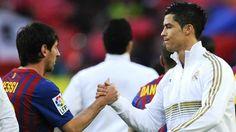 Cristiano Ronaldo e Lionel Messi desenham para ajudar crianças portadoras de deficiência  http://angorussia.com/entretenimento/fama/cristiano-ronaldo-e-lionel-messi-desenham-para-ajudar-criancas-portadoras-de-deficiencia/
