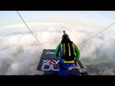 Dream Jump - Dubai 4K - YouTube