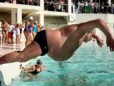 Komik Havuz Kazaları ►Funny Videos &Pool Accidents ★Emre Afyon