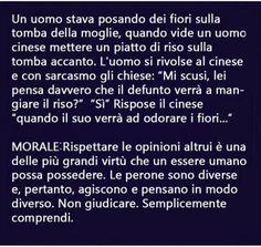 #rispetto #opinioni #comprendere #giudicare