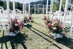 176 Best Wedding Ceremony Flowers Decorations Images In 2019 Wedding Ceremony Flowers