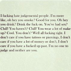 Truth, quotes, real talk