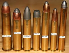 Straight-walled, Rimmed Cases... [Archive] - The Hunter's Life Military Weapons, Weapons Guns, Guns And Ammo, Old Bullet, Leather Rifle Sling, Reloading Ammo, Lever Action Rifles, Shooting Guns, Hunting Rifles