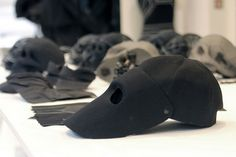 Image of A Visit to Aitor Throup's Studio