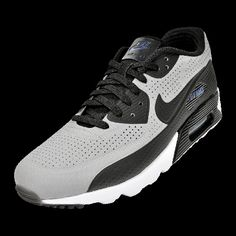 NIKE AIR MAX 90 ULTRA BREATHE now available at Foot Locker