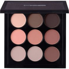 MAC Eyeshadow X 9 - Dusky Rose | Ulta Beauty